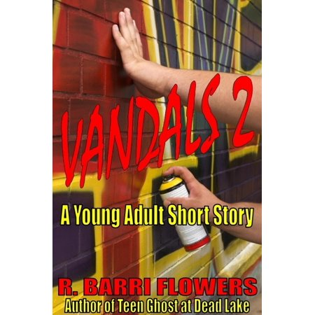 Adults Story Book (Vandals 2 (A Young Adult Short Story) -)