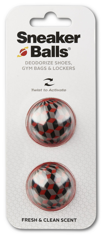 Sneaker Balls 2-Pack - Walmart.com
