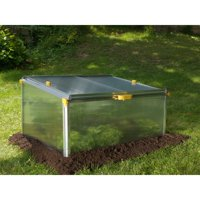 BioStar 1000 Premium 8mm Twin-Wall Cold Frame