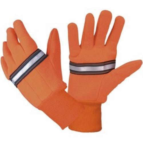 Hatch RTG100 Reflective Traffic Gloves Large