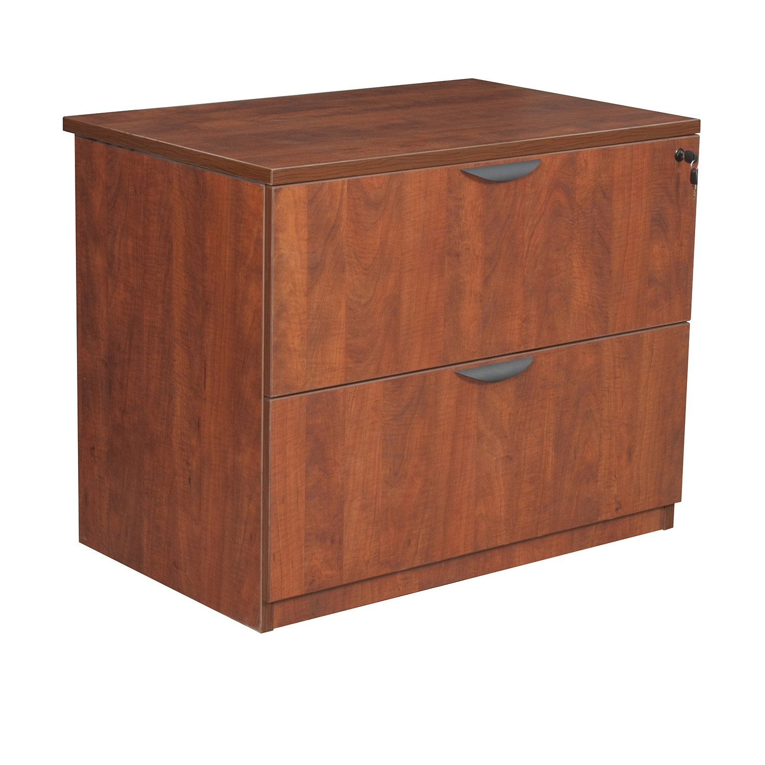 REGENCY Cabinet,36 x 29 x 24 In,Cherry LPLF3624CH
