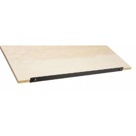 Alvin Metal Pencil Ledge 28
