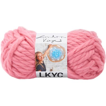 Lion Brand London Kaye Yarn-Sweetheart