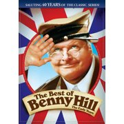 The Best of Benny Hill, The Early Years (DVD) by Lions Gate Home Entertainment