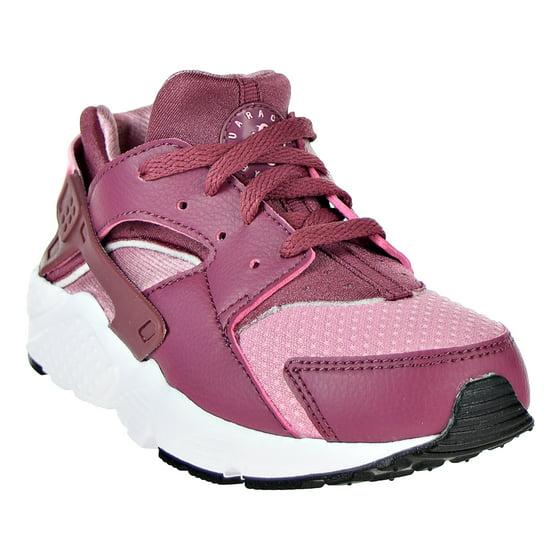 a90bbf7b0c24 Nike - Nike HUARACHE RUN (PS) Girls PRE SCHOOL Sneakers 704951-604 ...
