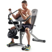 Gold's Gym XRS 20 Olympic Workout Bench