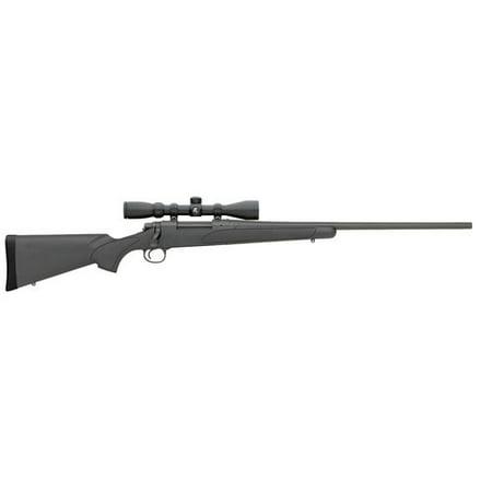 Remington Model 700 ADL Rifle with Scope, .30-06 Sprg