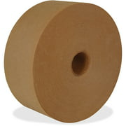 ipg, IPGK2800, Medium Duty Water-activated Tape, 10 / Carton, Natural