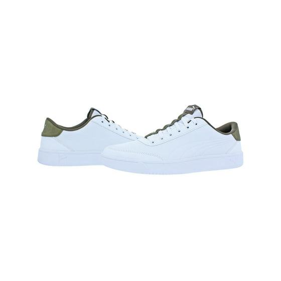 87db72db11d PUMA - Mens Court Breaker L Classic Performance Tennis Shoes ...