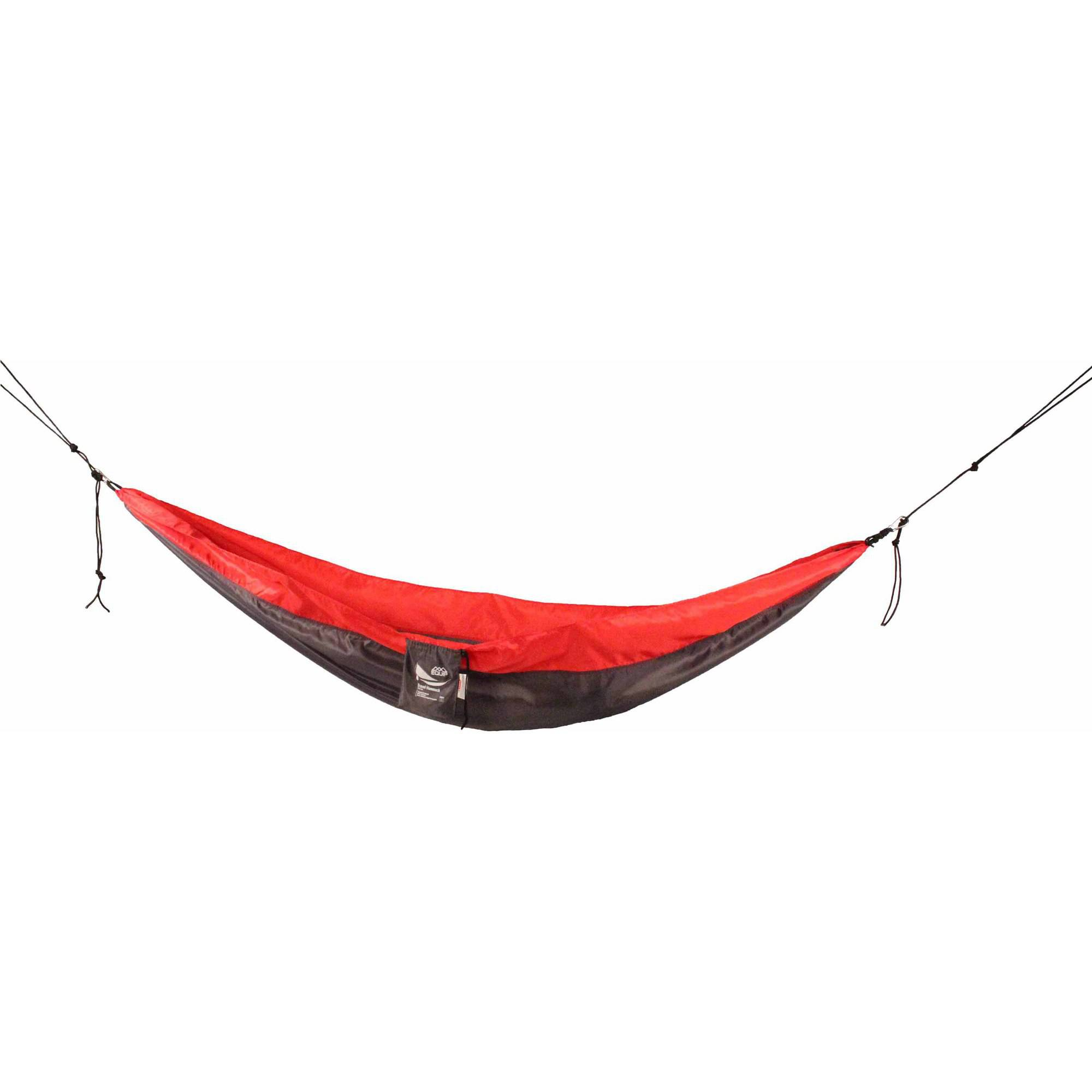 Equip One Person Travel Hammock by Denovo Brands
