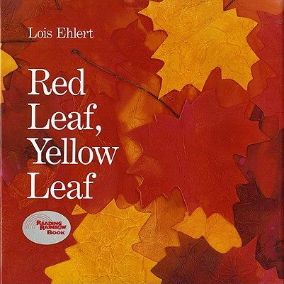 Red Leaf, Yellow Leaf (Hardcover)