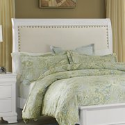 Virginia House French Market King Upholstered Headboard