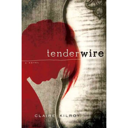 Claire Kilroy : Tenderwire : Book Review - MostlyFiction