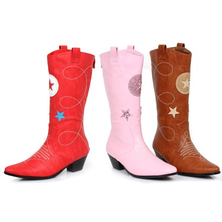 185-COUNTRY, 1.5'' Heel Boot Childrens