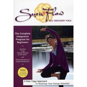 "Sura Flow Yoga: Complete Beginners Program ""Energy Healing, Yoga AndMeditation by BAYVIEW ENTERTAINMENT"