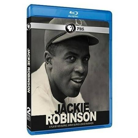 Jackie Robinson  Blu Ray