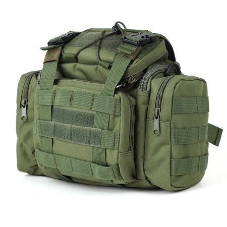 30L Waterproof Fishing Tactical Waist Bags Outdoor Sports Fishing Camping Hiking Trekking Tackle Bag Cases thumbnail