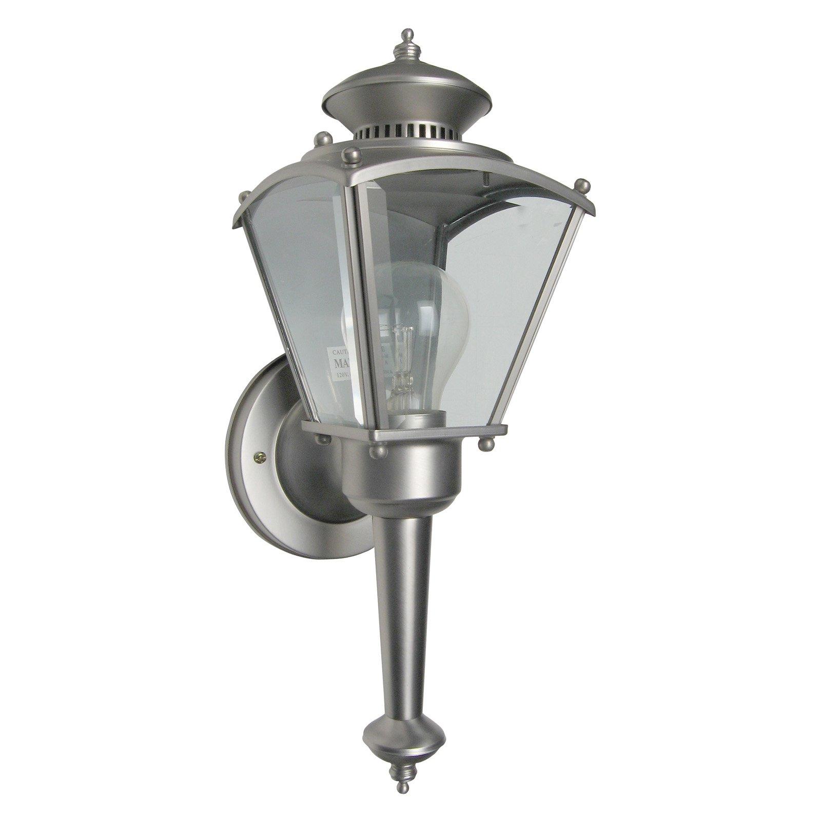 Designers Fountain Outdoor 30223-PW Wall Lantern