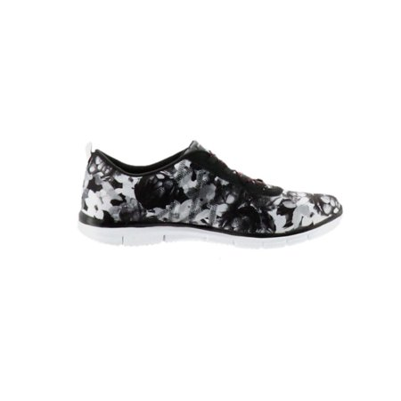 Skechers Floral Stretch fit Bungee Sneakers A277954