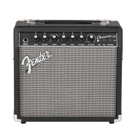 Fender Champion 20 Combo Amp (Best Combo Tube Amp)