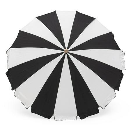 Belham Living Color Blocked 9 ft. Market Umbrella](U Is For Umbrella)