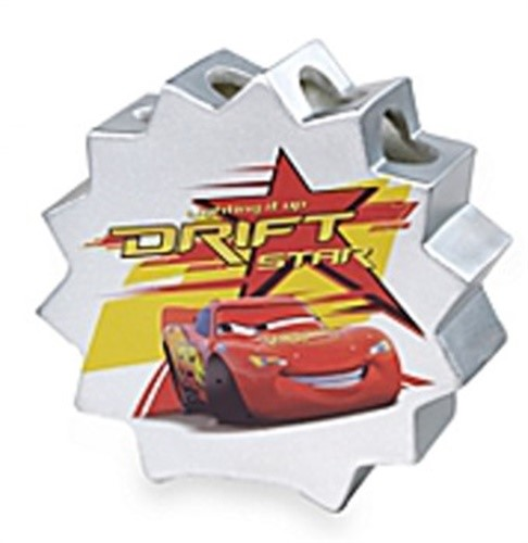 Awesome Disney Cars Toothbrush Holder Idea