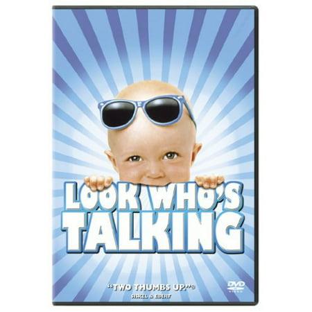 Look Who's Talking (DVD) Look Whos Talking Duck