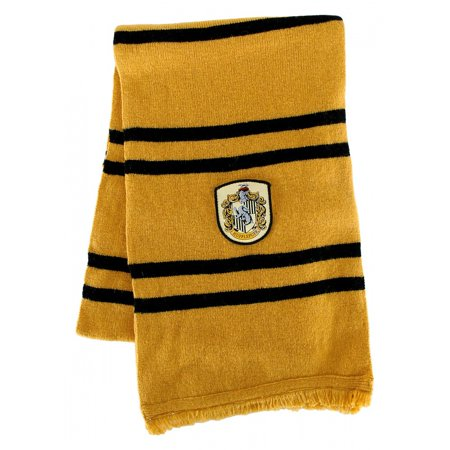 Harry Potter House Scarves SIZE: ONE SIZE FITS MOST