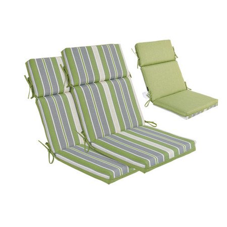Bossima Outdoor Lounge Chair Cushion Set Of 4