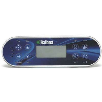 Balboa 52649-01 Spaside Control Molex 6-Pin/8-Pin