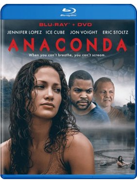 Anaconda (Blu-ray)