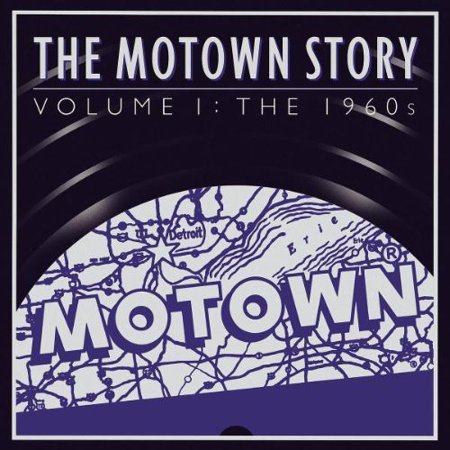 Motown Story 1: The Sixties / Various (CD) (Remaster) - Women In The Sixties