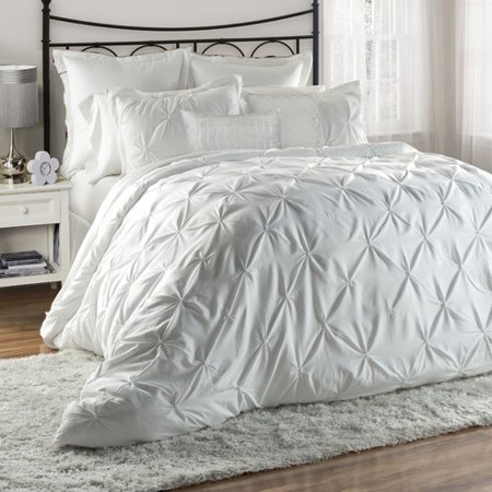 Homechoice International Group Bazarus 8 Piece Queen Comforter Set
