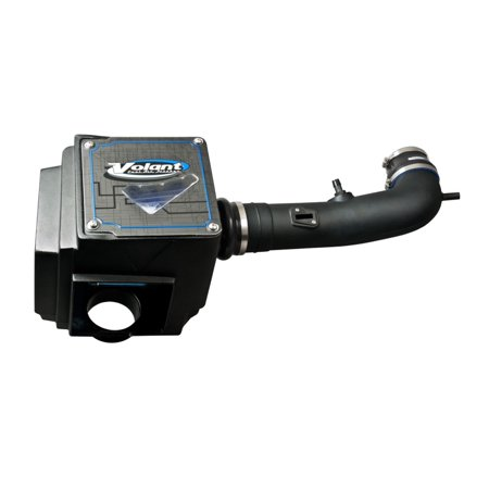 Volant 14-14 Chevrolet Silverado 1500 5.3L V8 Pro5 Closed Box Air Intake System Chevrolet Blazer Cold Air Intake