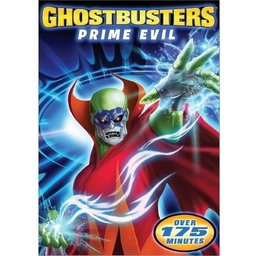 Ghostbusters Prime Evil and His All Ghoul Band Movie free download HD 720p
