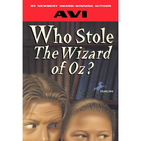 Who Stole the Wizard of Oz? ()