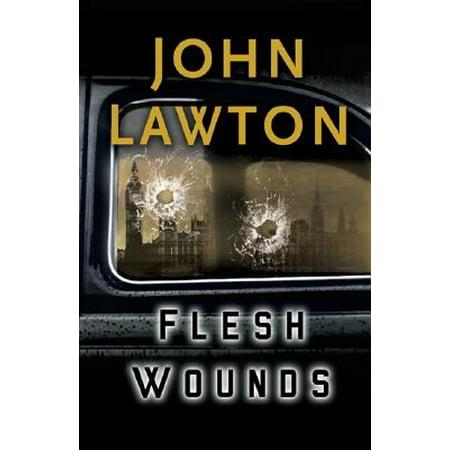 Flesh Wounds : An Inspector Troy Novel