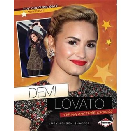 Demi Lovato  Taking Another Chance