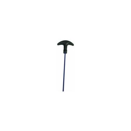 Coated Rod Accessories (OUTERS COATED CLEANING ROD 17 CAL)