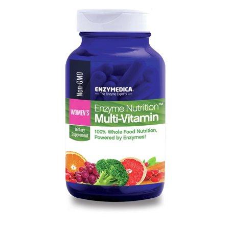 Enzymedica 60 Caps de l'enzyme nutrition des femmes