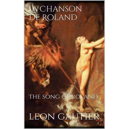 La Chanson de Roland - eBook](La Chanson D'halloween)
