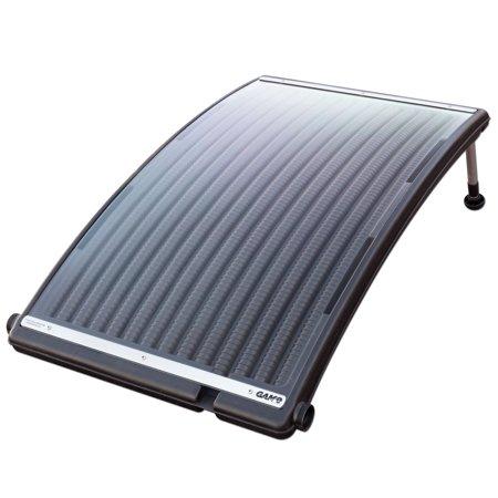 SolarPRO Curve Solar Swimming Pool Heater