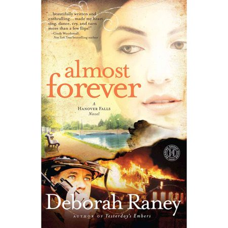 Almost Forever by