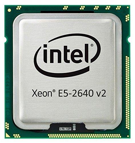 HP 712731-B21 - Intel Xeon E5-2640 v2 2.0GHz 20MB Cache 8-Core