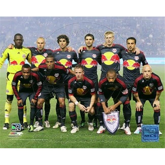 Photofile PFSAANT06601 The New York Red Bulls 2011 Team Photo Sports Photo - 10 x 8