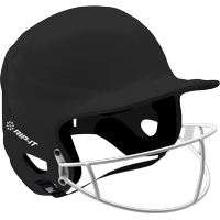 RIP-IT Vision Youth Softball Helmet, Multiple Colors