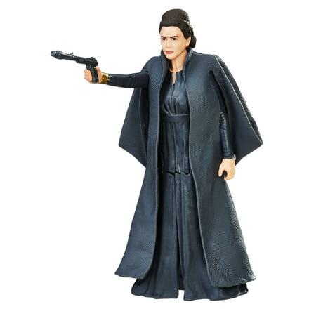 Star Wars General Leia Organa Force Link Figure](Leia Jabba)