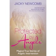 Protected by Angels - eBook
