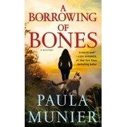 A Borrowing of Bones - eBook