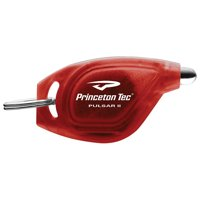 Pulsar Ii Trans Red- Red Led - PRINCETON TEC - SP-3-RD
